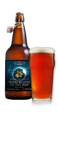 Howe Sound Total Eclipse of Hop